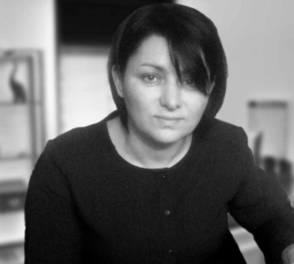 Agnieszka headshot